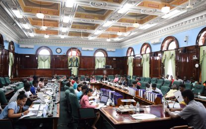 Leadership in action – 5th annual Youth Parliament to open soon