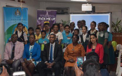 $1.5M bursary awarded to top 100 NGSA students
