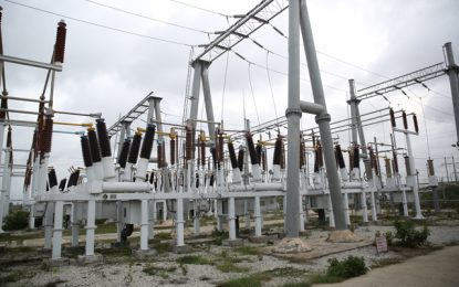 GPL restores electricity to sections of Georgetown