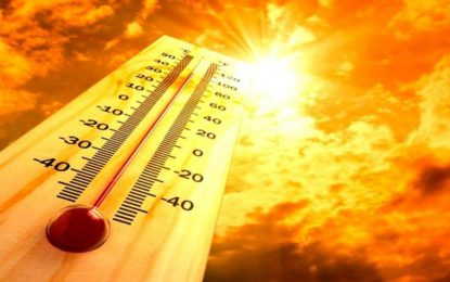 No severe heat impact from expected dry season – Chief Hydromet Officer