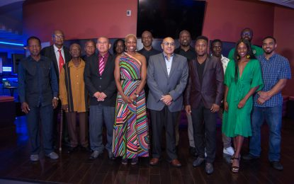 Local Olympians recognised