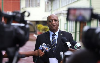 Pres. Granger to consider four additional names submitted by opposition