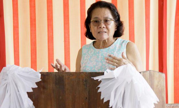 First Lady, UNICEF laud school health club programme