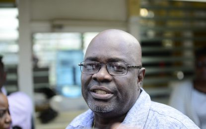 House-to-House Registration moving on satisfactorily – GECOM's CEO