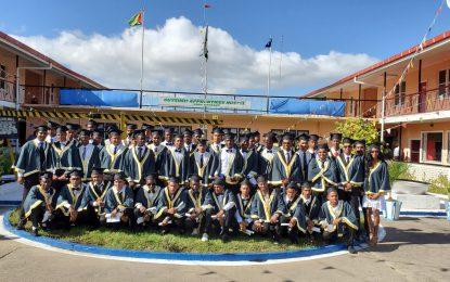 GuySuCo graduates 51 apprentices