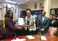 Multi-million $$$ grant effected to reduce HIV prevalence, mortality