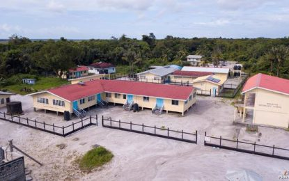 Wakapoa students to get spacious school, $23M approved for upgrade