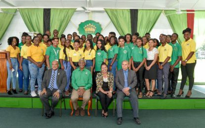 Conserve, protect and sustainably develop natural resources for all – President Granger