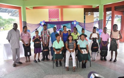 Yarrowkabra, Silver Hill high achievers recognised