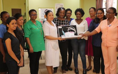 Mahdia Hospital closer to establishing Cancer Treatment Centre