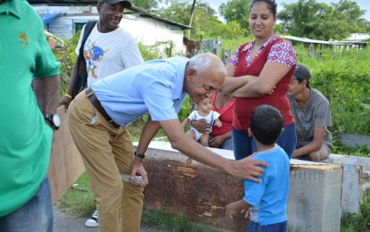 Guyana does not need an election that is clouded in controversy – Min. Bulkan