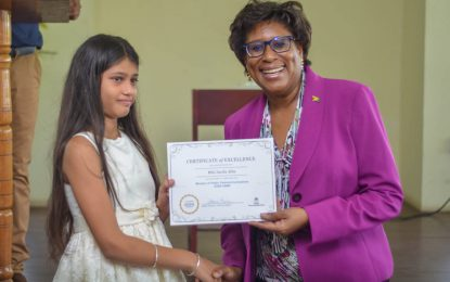 69 teens from Reg. 6 graduate from ITC Code Camp