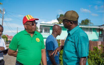 Guyana's economic prosperity assured under Coalition Govt – Min. Jordan