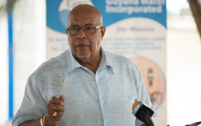 Paramakatoi to get GWI Sub-Office soon