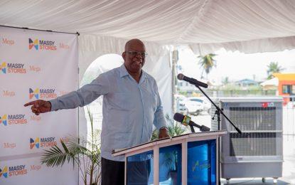 'Guyana welcomes all of the Caribbean' – Min Jordan