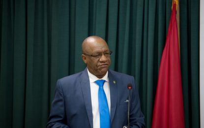 Govt coordinating relief for stricken Bahamas