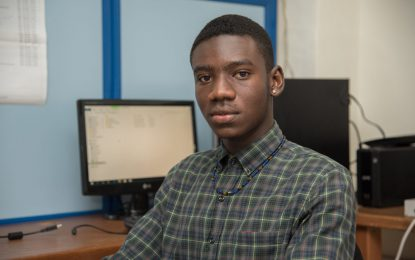 More youth employed in ICT