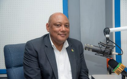 """""""Extraction of resources must be done sustainably"""" – Natural Resources Minister"""