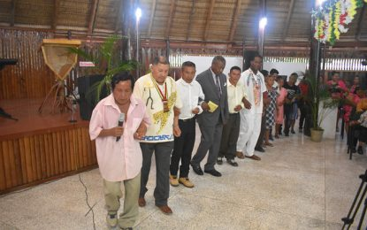 Jawalla Hallelujah Group ushers in Heritage Month