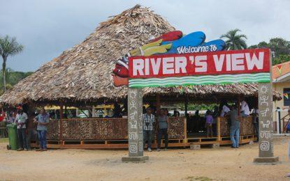 River's View eyes prosperous future – Pres. David Granger