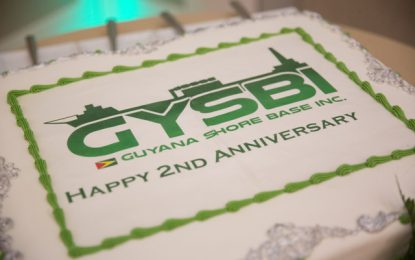 GYSBI marks 2nd anniversary