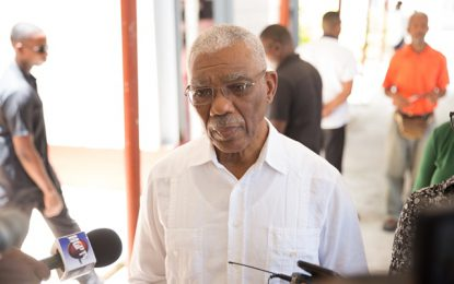 March 2, 2020 definite date for elections – Pres. Granger