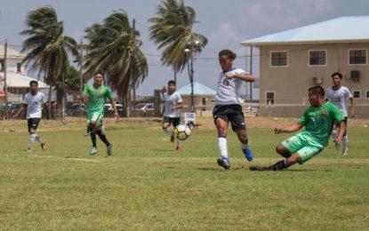 2019 Heritage Games kick off!