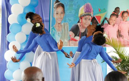 Education Month 2019 launched