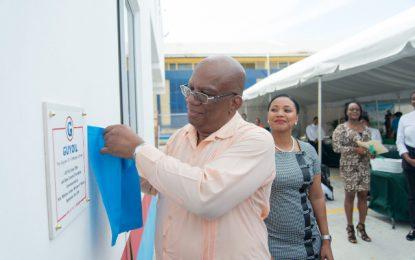 GUYOIL commissions $294M solar-powered complex