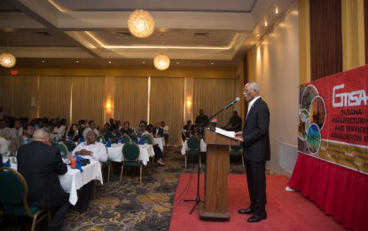 Political stability important to economic development – Pres. Granger