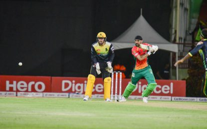 9 for 9 – Amazon Warriors maintain unbeaten run
