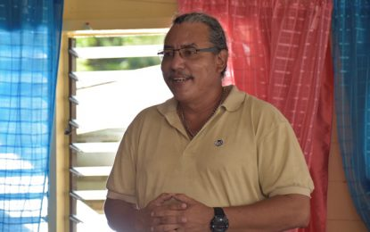 Hobodeia urged to prioritise village improvement plan