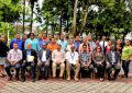 National Toshaos Council – highest representative body for Indigenous Peoples in Guyana
