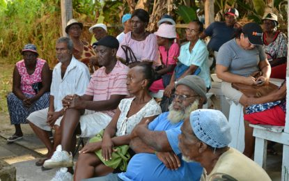 'Digitized payment options for pensioners soon' – Min. Hughes