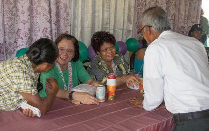 Paramakatoi seniors feted