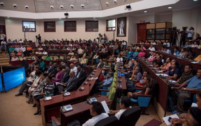 Protection of Indigenous land rights a priority