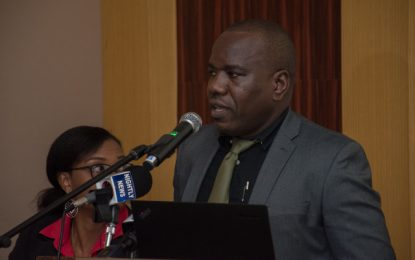Public Health Ministry strengthening regulatory systems
