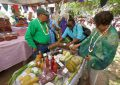 South Pakaraima farmers observe World Food Day