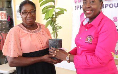 Agri-ministry donates to health facilities