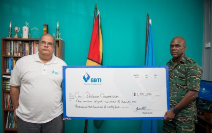 More assistance for the hurricane-ravaged Bahamas