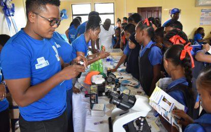 Become ambassadors to combat malaria – PK residents urged