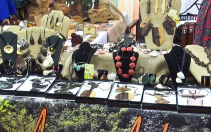 Agri-tourism Expo boosts local craft producers