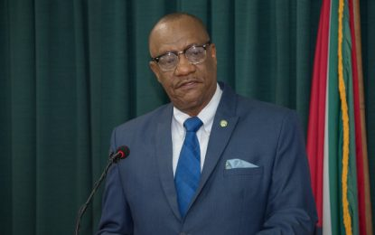 Govt will do whatever is necessary to ensure roads are safe – DG Harmon