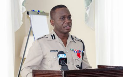 Traffic ranks equipped to identify and respond to suspected TIP cases