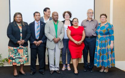 Inaugural 'Three Guianas Expo' set for Feb. 2020