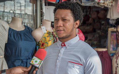 Guyanese ecstatic about recent salary hikes