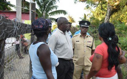 'Unprecedented levels of development since 2015' –Bagotville residents confident in Coalition Govt