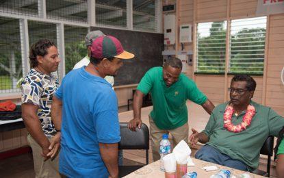 Karia Karia Community Policing Group to be resuscitated