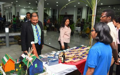 Agri-Tourism Expo 'to spur greater interest and investment' – Min. Rajkumar