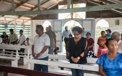 St Monica mulls Eco Tourism